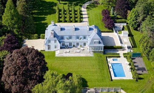 11 Waterfront Acres – $25,500,000