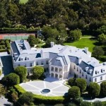 Petra Ecclestone is the Buyer of The Spelling Manor