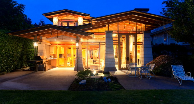 Stearman Beach Residence – $9,998,000