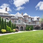 The Quintessential Alpine Estate – $34,000,000
