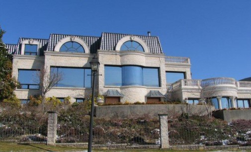 British Properties Estate – $12,900,000
