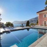Belle Epoque Villa – Price Upon Request