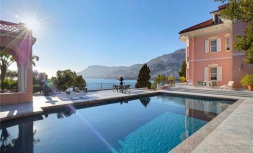 Belle Epoque Villa – Price Upon Request