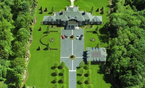 Upper Brookville Estate – $15,000,000