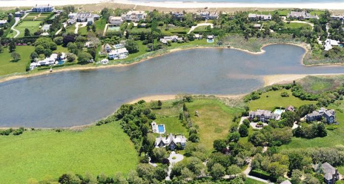 Georgica Pond Estate – $27,000,000