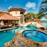 Biscayne Bay Villa – SOLD