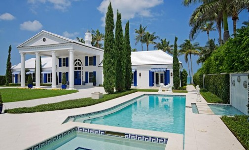 Gordon Drive at Port Royal – $14,900,000