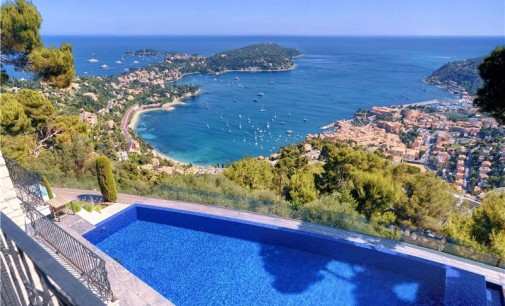Sea View Property – €17,000,000
