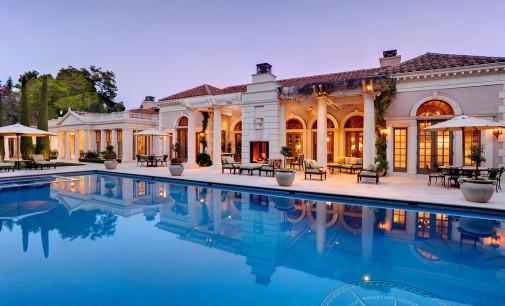 Villa Eirini – $34,888,000