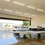Private Jet Hangar – $2,690,000