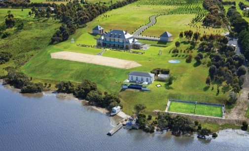 Campbell Point House – POA