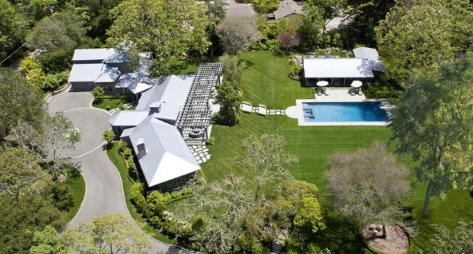 An Exceptional Ross Estate – $16,500,000