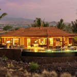 Hualalai Estate – $3,995 – $8,295/Night