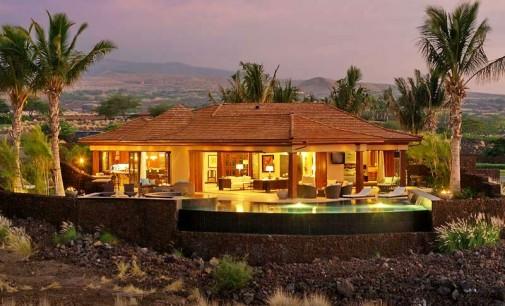 Hualalai Estate – $3,995 – $8,295/Night