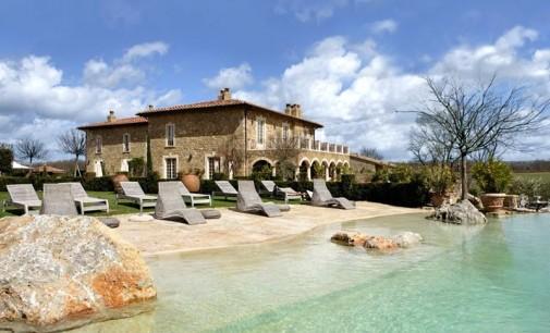 Borgo Santo Pietro – €6,750/Night