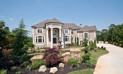 Elegant Alpharetta Estate – $8,499,000