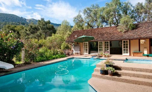 Carmel Valley Sanctuary – $1,490,000