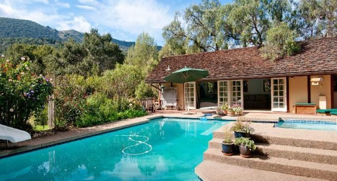 Carmel Valley Sanctuary – $1,490,000