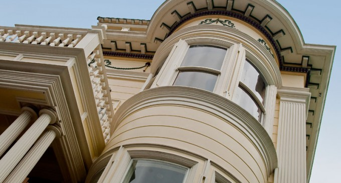 The Ultimate Alamo Square Mansion – $3,500,000