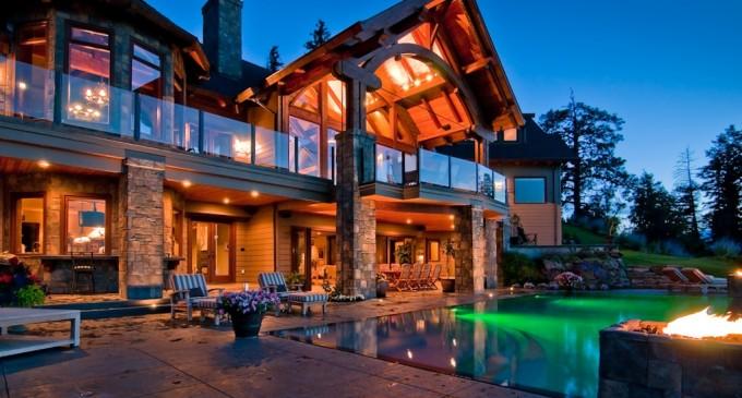 Eagle Mountain Estate – $9,600,000