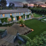 Arcadia French Country Estate – $3,100,000