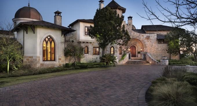 Barton Creek Estate – $12,000,000