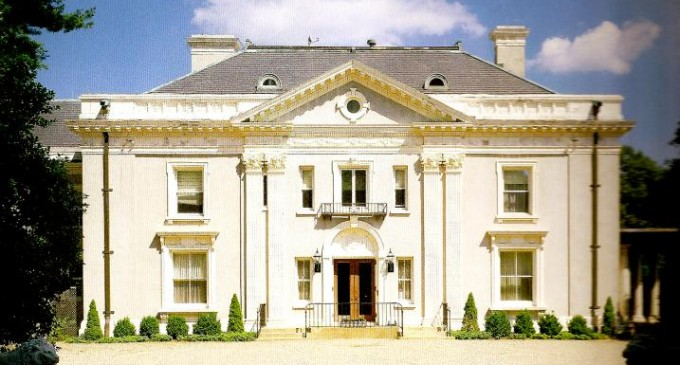 George Brown Post Designed Estate – $10,800,000
