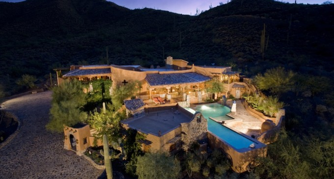 Casa de La Cruces – $2,350,000