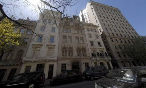 Historic c.1916 Woolworth Mansion in NYC for $90M (PHOTOS) [Off the Market]