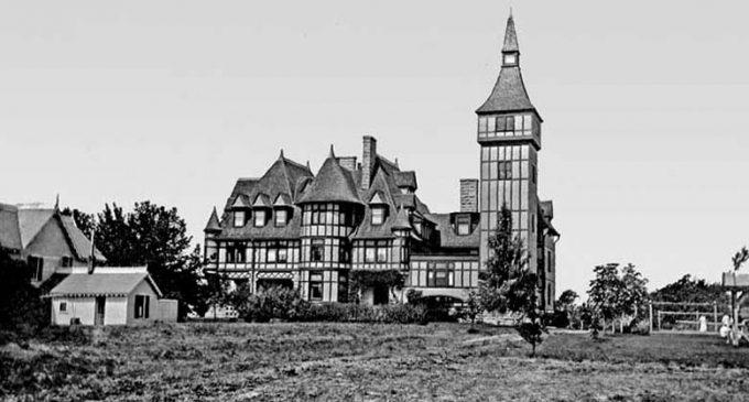 Save Carleton Villa