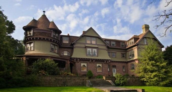 Brooke Mansion – Off the Market