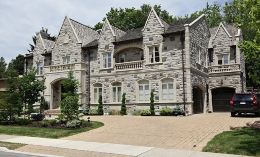 Prestigious Bridle Path Mansion – $4,350,000