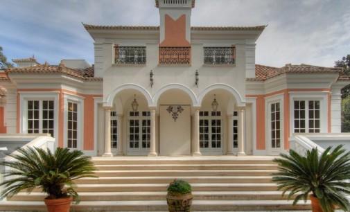 Zell Mansion – $3,675,000