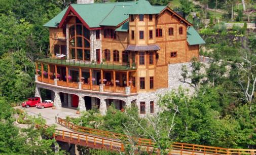 Bolze Mansion Heading Back to Auction