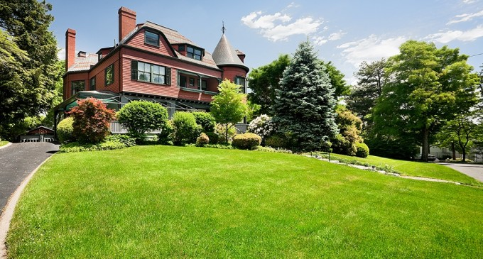 Protected: 1893 Grande Dame Victorian – $3,500,000