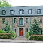 Georgian Stone Manor – $4,498,000
