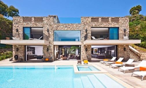Doug Burdge Designed Home – $26,000,000