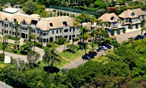 Pyne Castle – $9,995,000