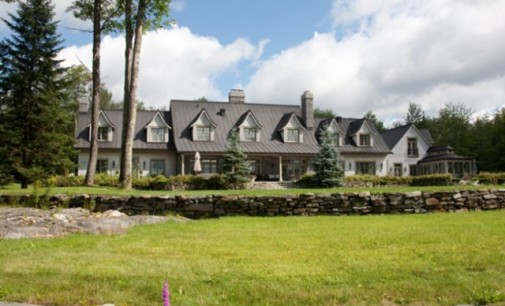 140 Acre Estate – $9,000,000
