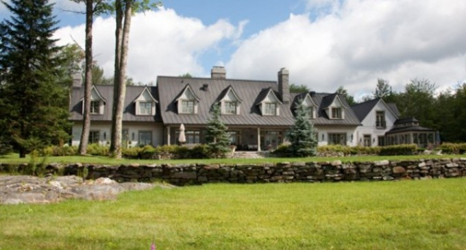 140 Acre Estate – $9,000,000