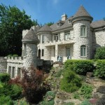 Medieval Inspired Chateau – $5,000,000