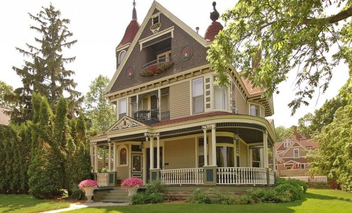 Protected: Queen Anne Victorian – $699,000