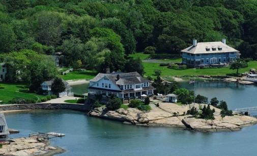Uncas Point – $8,500,000