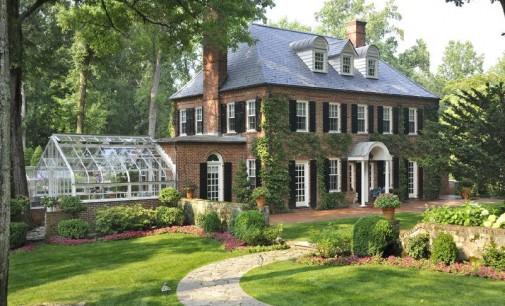 A Landmark Mid-Country Estate – $11,900,000