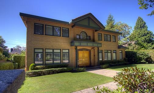 Prestigious Shaughnessy Estate – $5,328,000