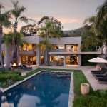 Michael Bay's Santa Barbara Estate – $5,995,000