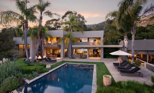 Michael Bay's Santa Barbara Estate – $5,995,000