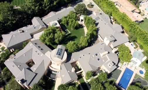 Gated Contemporary Estate – $8,995,000