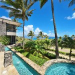 Kapalua Palisade – $3,000 – $6,000/Night