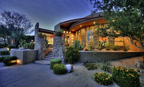 17th Hole Contemporary – $1,600,000